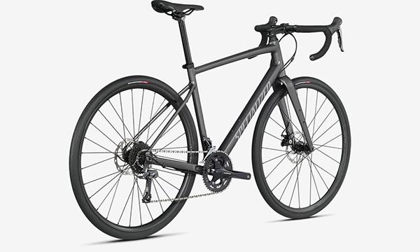 Specialized Diverge Base E5 Grey Bike