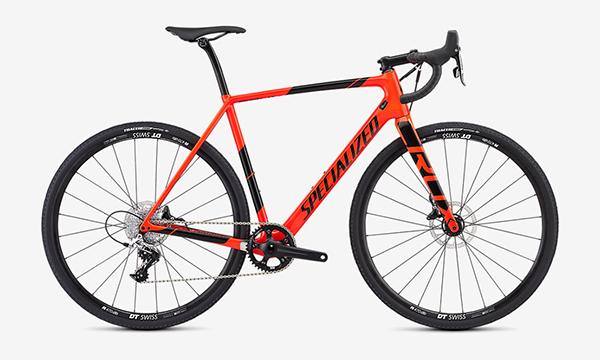 Specialized CruX Elite Bike
