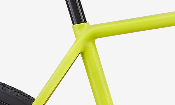 Specialized CruX Expert Bike