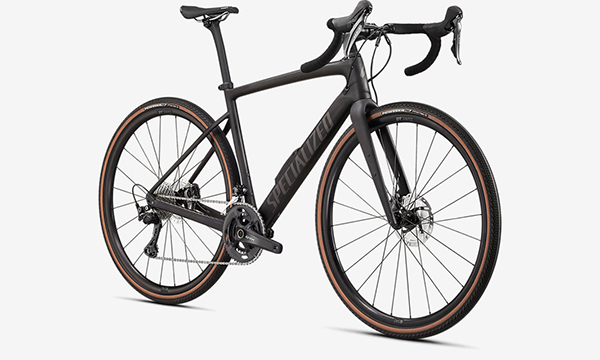 Specialized Diverge Comp Carbon Bike