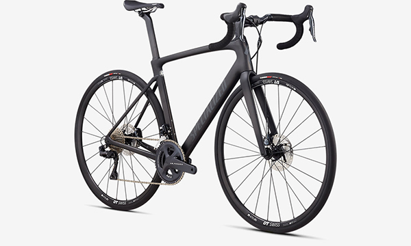 Specialize Roubaix Comp - Shimano Ultegra Di2 Black Bike
