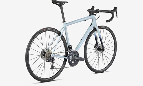 Specialized Aethos Expert Blue Bike