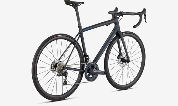 Specialized Aethos Pro - Ultegra Di2 Black Bike