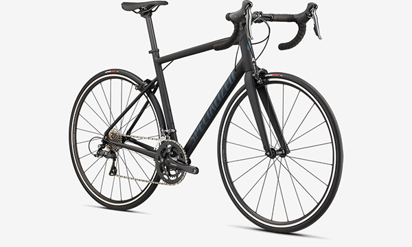 Specialized Allez Black Bike