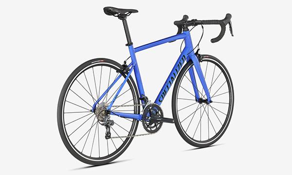 Specialized Allez Blue Bike
