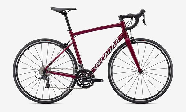 Specialized Allez Red Bike