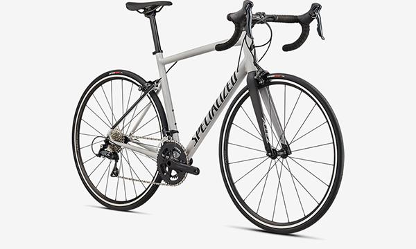 Specialized Allez Sport White Bike