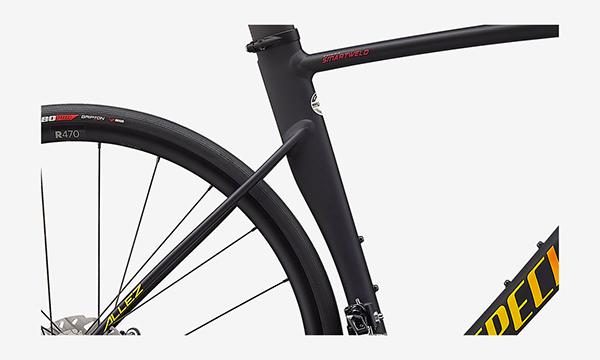 Specialized Allez Sprint Comp Disc Black Bike
