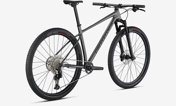 Specialize Chisel Black Bike
