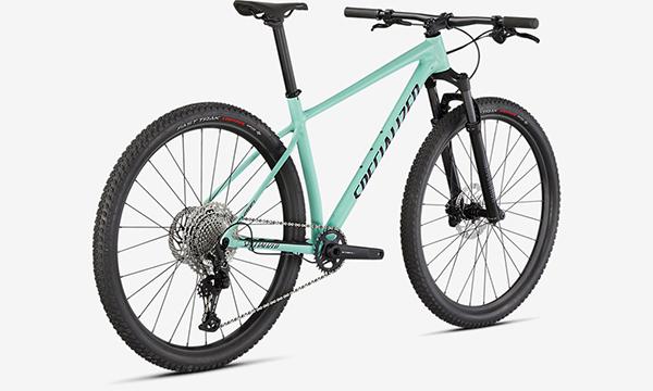 Specialize Chisel Blue Bike