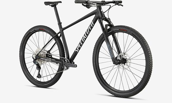 Specialized Chisel Comp Black Bike