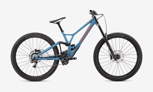 Specialized Demo Expert 29 Blue Bike