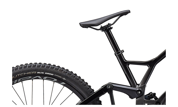 Specialized Demo Expert Bike