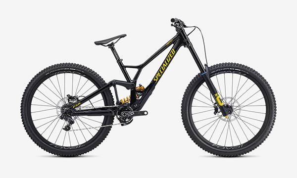 Specialized Demo Race 29 Black Bike