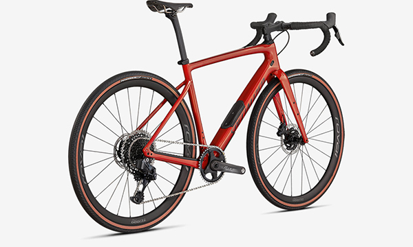 Specialized Diverge Pro Carbon Bike