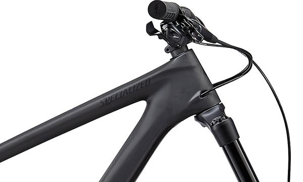 Specialized Enduro Comp Black Bike