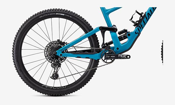 Specialized Enduro Comp Blue Bike