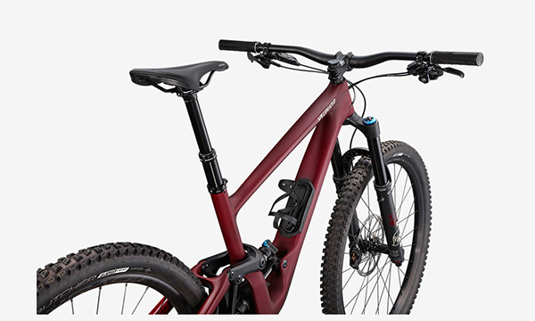 Specialized Enduro Expert Red Bike