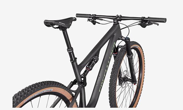 Specialized Epic EVO Comp Black Bike
