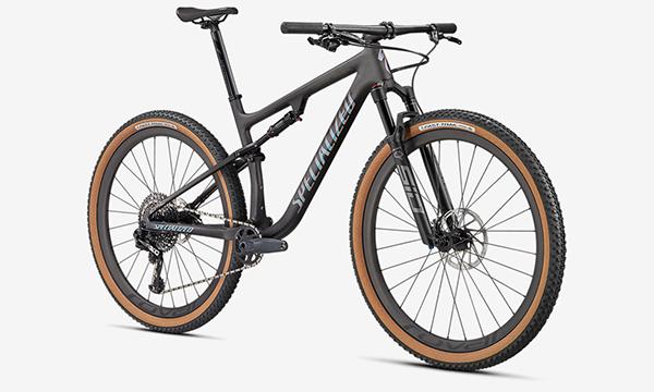 Specialized Epic Expert Black Bike