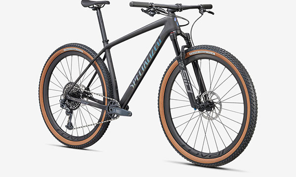 Specialized Epic Hardtail Expert Bike