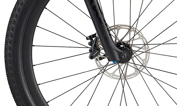 Specialized Epic Hardtail Expert Black Bike