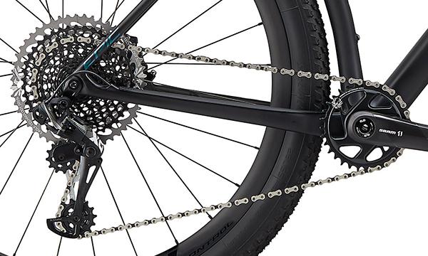 Specialized Epic Hardtail Pro Black Bike