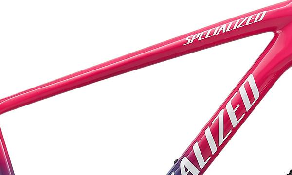 Specialized Epic Hardtail Pro Pink Bike