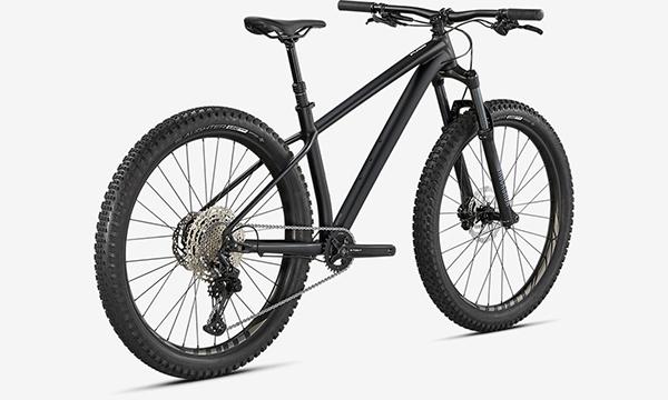 Specialized Fuse 27.5 Black Bike