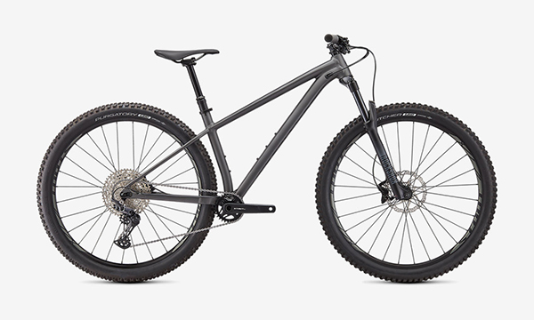 Specialized Fuse Comp 29 Black Bike