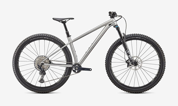 Specialized Fuse Expert 29 White Bike