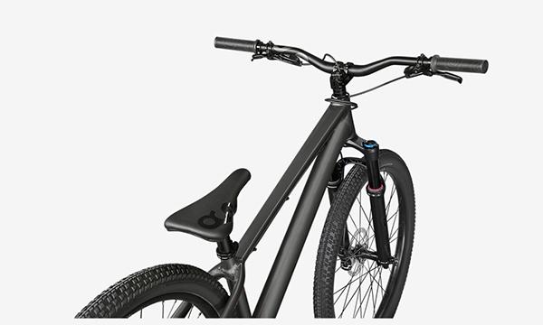 Specialized P.3 Black Bike