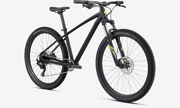 Specialized Pitch Comp 1X Black Bike