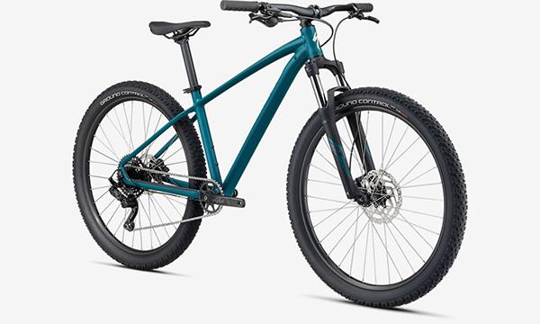 Specialized Pitch Comp 1X Blue Bike