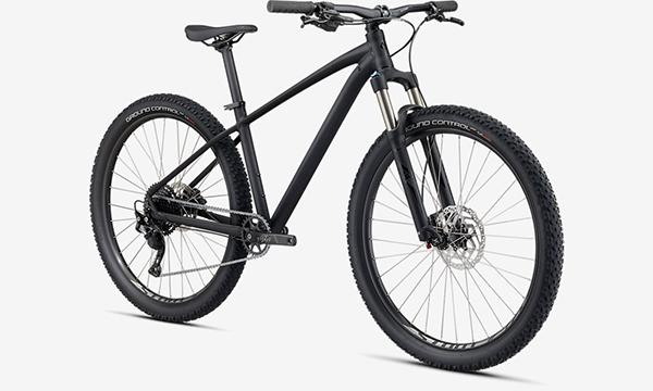 Specialized Pitch Expert 1X Black Bike
