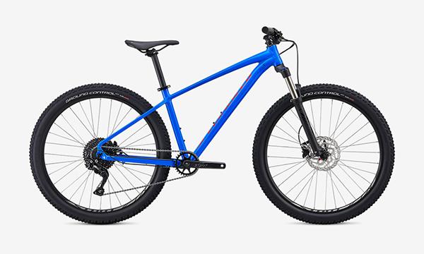 Specialized Pitch Expert 1X Blue Bike