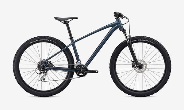 Specialized Pitch Sport Blue Bike