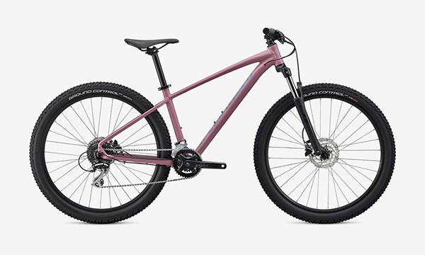 Specialized Pitch Sport Pink Bike