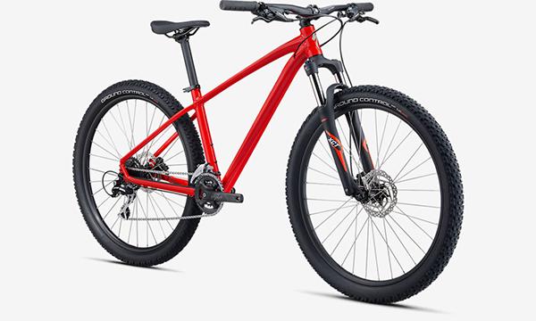 Specialized Pitch Sport Red Bike