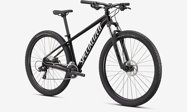 Specialized Rockhopper 26 Black Bike