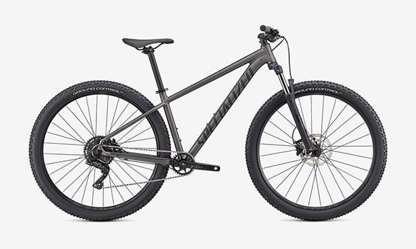 Specialized Rockhopper Comp 27.5 Black Bike