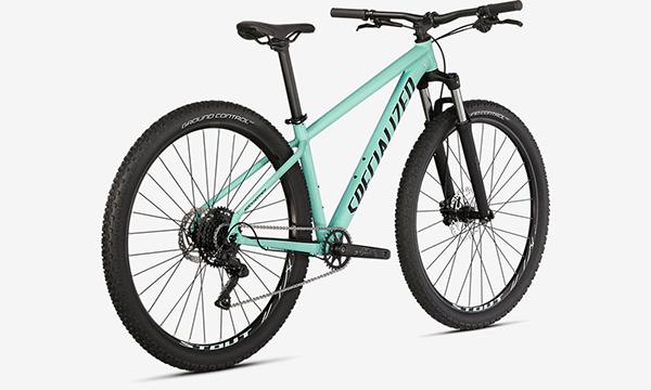 Specialized Rockhopper Comp 27.5 Green Bike