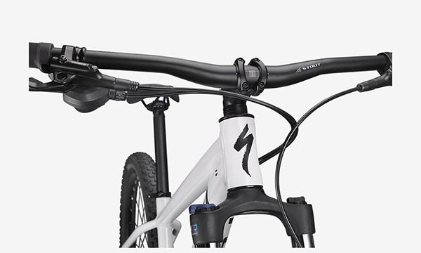 Specialized Rockhopper Comp 27.5 White Bike