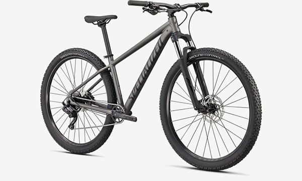 Specialized Rockhopper Comp 29 Black Bike