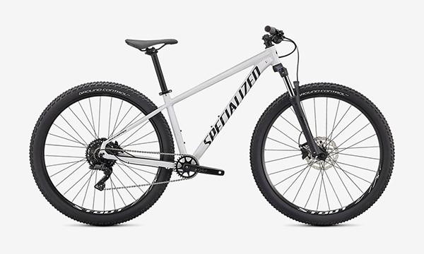 Specialized Rockhopper Comp 29 White Bike