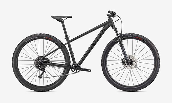 Specialized Rockhopper Elite 27.5 Black Bike