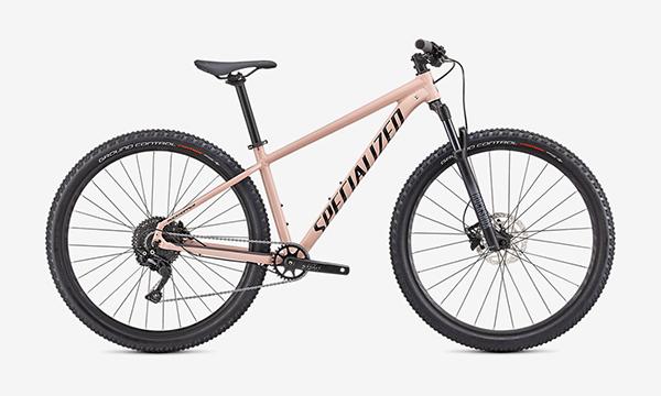 Specialized Rockhopper Elite 27.5 Pink Bike