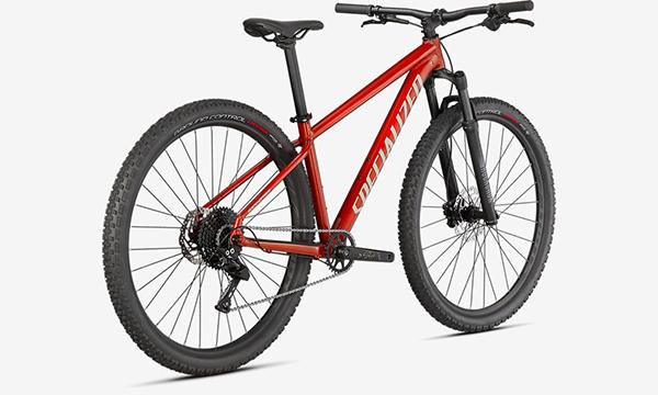 Specialized Rockhopper Elite 27.5 Red Bike
