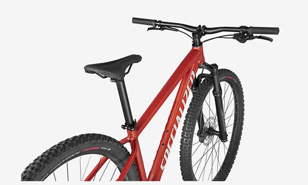 Specialized Rockhopper Elite 29 Red Bike