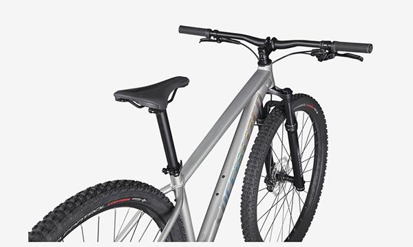 Specialized Rockhopper Expert 27.5 Silver Bike